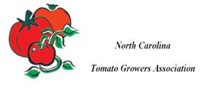 North Carolina Tomato Growers Association logo