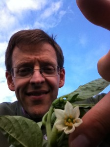 Dr. Chris Gunter, Vegetable Production Specialist