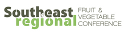 Southeast Regional Fruit and Vegetable Conference logo